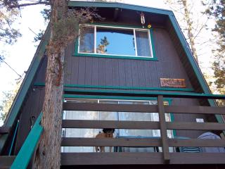 Big Bear Cozy Treehouse Cabin - Big Bear City vacation rentals