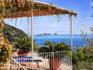 Villa Rita - Azzurra - Nerano vacation rentals