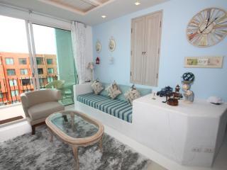 Hua Hin Beachfront Condomium; Chelona - RFH000259 - Hua Hin vacation rentals