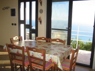 VILLA TAORMINA: panoramic villa in the center of T - Castiglione di Sicilia vacation rentals