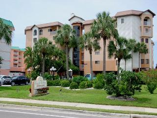 Beach Palms #106 - Indian Shores vacation rentals