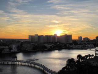 Newly Remodeled Corner Unit W/Amazing Gulf Views!! - Destin vacation rentals