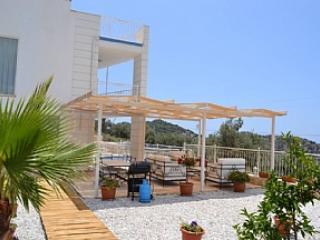 (003VB) 3 Bed Villa - Image 1 - Kalkan - rentals