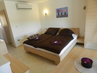 Zenja - Violet studio + balcony (2 pers.) - Divaca vacation rentals