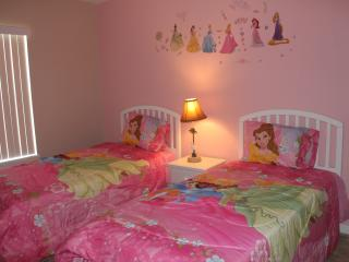 Gated, Lakefront, 4 Bedroom Home, 5miles to Disney - Kissimmee vacation rentals