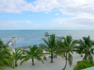 2 bedroom condo on your own private beach! -C3 - San Pedro vacation rentals
