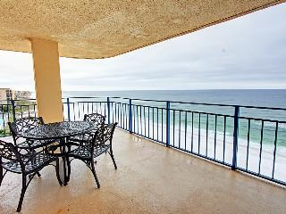 Nautilus 1704 Penthouse - 15% OFF Stays From 4/11 - 5/15!Book Online! Seventh Floor Gulf Front Corne - Fort Walton Beach vacation rentals