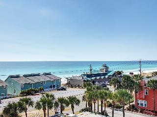 Leeward Key 501 -AVAIL 7/13-7/16! Miramar Beach-4BR/3BA-BeachFront Pool,Fab Furnishings! - Destin vacation rentals