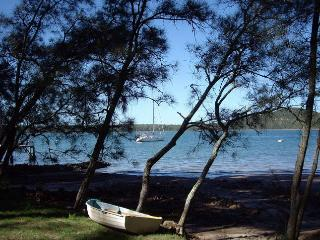 Delightful  Waterfront Holiday Cottage  Port Step - Port Stephens vacation rentals
