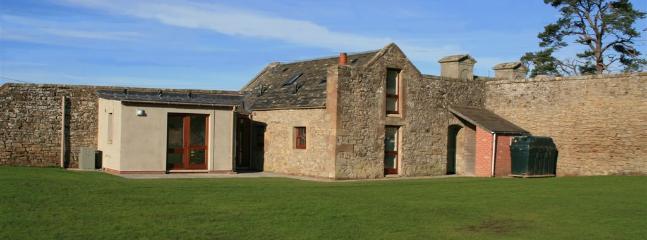 Garden Cottage - Garden Cottage, Wedderburn Castle Scottish Borders - Duns - rentals