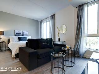 Quebec City Abraham Vacation Studio - Quebec City vacation rentals