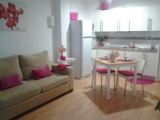 Lovely studio apartment Torre San Francisco - Arroyo de la Miel vacation rentals