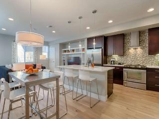 Stunning home & Modern luxury in Downtown Denver! - Denver vacation rentals