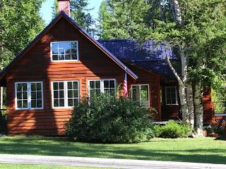 Whitefish Cottage - 2 Bedrooms Plus Bunk House - Whitefish vacation rentals