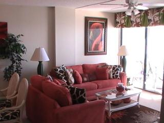 Oceanfront Picturesque Condo Rental with a Terrace, Myrtle Beach - Myrtle Beach vacation rentals