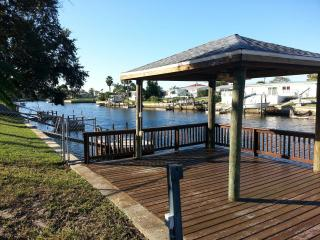 Hudson, Fl. Waterfront!! - Hernando Beach vacation rentals