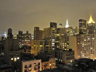 New York City Midtown 2 Bedrooms, Amazing Views! - New York City vacation rentals