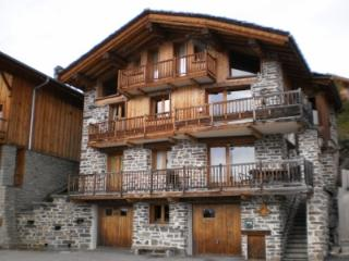 Epina 2 - La Rosiere vacation rentals