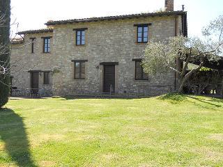 Le Felcete: Cipressi - San Venanzo vacation rentals