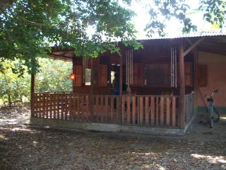 Cozy, 2 bedroom Cabin with many artistic touches! - Cabuya vacation rentals