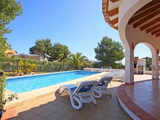 Casablanca 6 - Benitachell vacation rentals