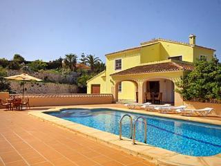 Galantor - Javea vacation rentals