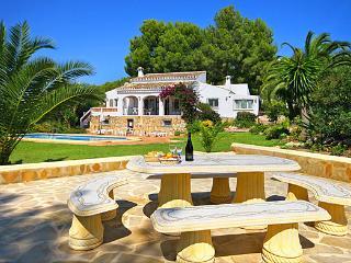 Casa Caledonia - Benitachell vacation rentals