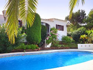 Aloe - Javea vacation rentals