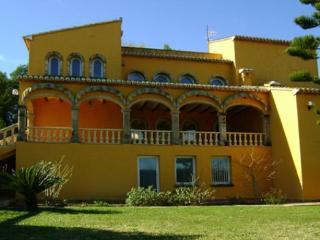 Adsubia 6 - Javea vacation rentals