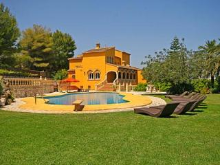 Adsubia 16 - Javea vacation rentals