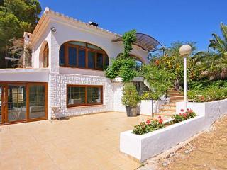 Celeste - Javea vacation rentals