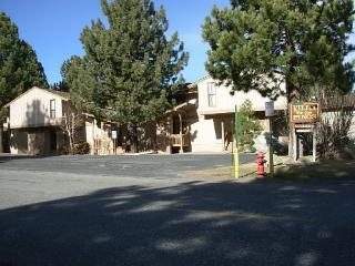 Cozy, Rustic Cabin with Lots of Charm!  5 Beds! - Mammoth Lakes vacation rentals