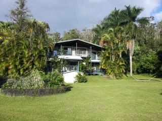 Breathe in Beauty, Peace and Light - Puna District vacation rentals