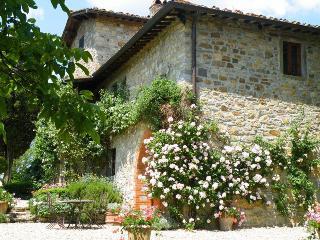 Crespi Villa in Tuscany - Empoli vacation rentals