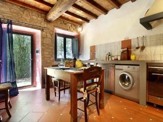 CR114eFlorence - La casa verde - Vicchio vacation rentals