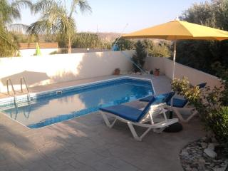 Pissouri Holiday Villa - Pissouri vacation rentals