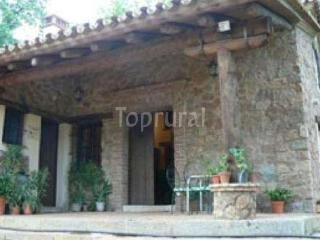 CASA RURAL CAÑADAS DEL AGUA - Alajar vacation rentals