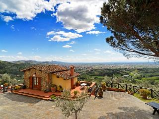 B&B I SETTE BORGHI -APARTMENTS WITH AMAZING VIEW - Tuscany vacation rentals