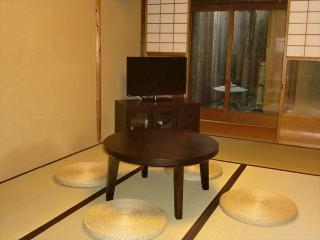 Simple&Modern Machiya Suzuran - Kinki vacation rentals