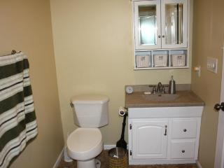 Clean and Private Mother-In-Law Apartment for Rent - Columbia vacation rentals