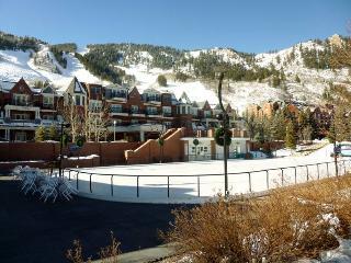 Magnificent Hyatt Grand Aspen Timeshare Residence - Aspen vacation rentals