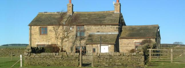 Croft Cottage, Silsden, West Yorkshire - Image 1 - Addingham - rentals