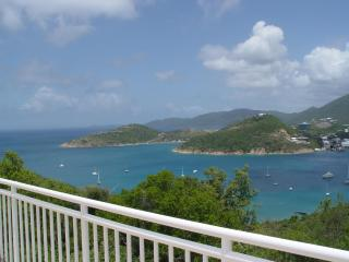 Private 2 BR 2 B house with amazing views on Water Island, usvi - Water Island vacation rentals