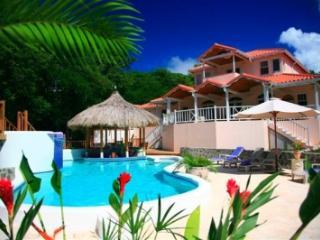 Beau Rivage - Luxurious, Ocean View Villa - Cap Estate vacation rentals