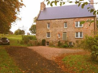 Old Linthill, Scottish Borders - Northumberland - Duns vacation rentals