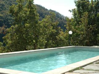 Large historical house in stunning rural setting - Serramazzoni vacation rentals