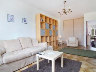 Beatiful Old Town apartment. Długa - Central Poland vacation rentals