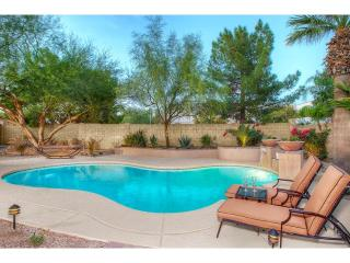 From 1095/Week 4 BDRM Home-Pool/Spa/Fire/Putting - Scottsdale vacation rentals