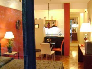 Studio Rojo Belgrano 2 Pax - Buenos Aires vacation rentals