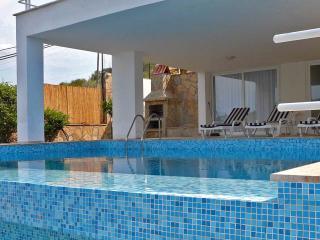 3 Bedroom Villa seaview - Gulluk vacation rentals